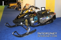 Kettering-University-modified-snowmobile