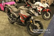 LIFAN-Motorcycle