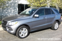 Mercedes-Benz-ML-350-2012