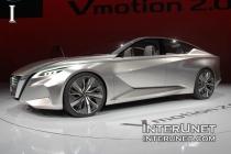 Nissan-Vmotion-2.0-Concept-autonomous-car