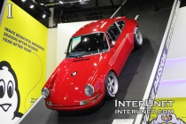 Porsche-restored