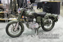 Royal-Enfield-modern-classic-motorcycle