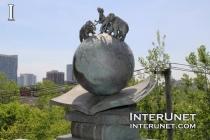 Sculpture-in-Chicago