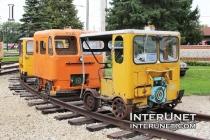 Speeder-Rail-Cars