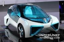 Toyota-FCV-Plus