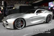 VLF-sport-car