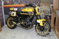 Yamaha-motorcycle