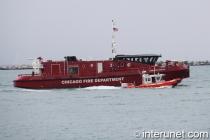 fire-boat