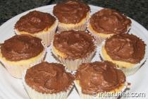 sponge-cupcakes