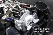wheel-on-the-rotor-hybrid-car-rear-axle