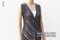 jacket-vest-crochet-pattern