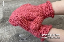 knit-mittens-pattern