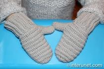 mittens-crochet-pattern