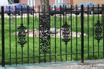 steel-fence-with-decorative-elements