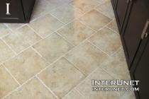 tile-on-the-kitchen-floor