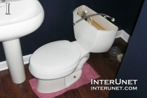 toilet-installation