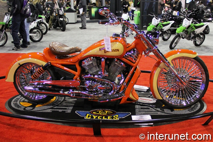 2005-Harley-Davidson-V-Rod-Screaming-Eagle-modified