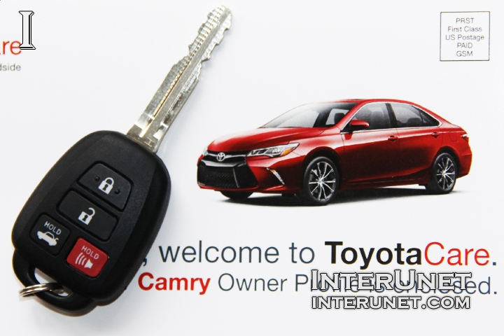 2016-Toyota-Camry-Owner-Profile-and-key