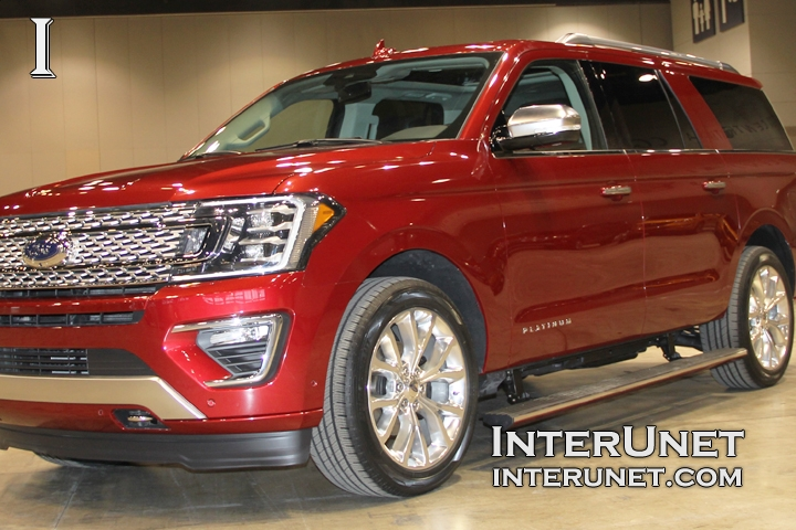 2018-Ford-Expedition-MAX-desigh