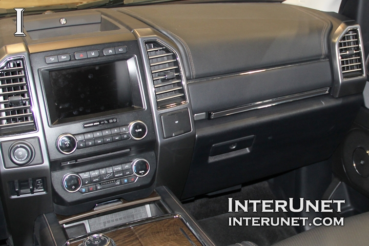 2018-Ford-Expedition-MAX-interior