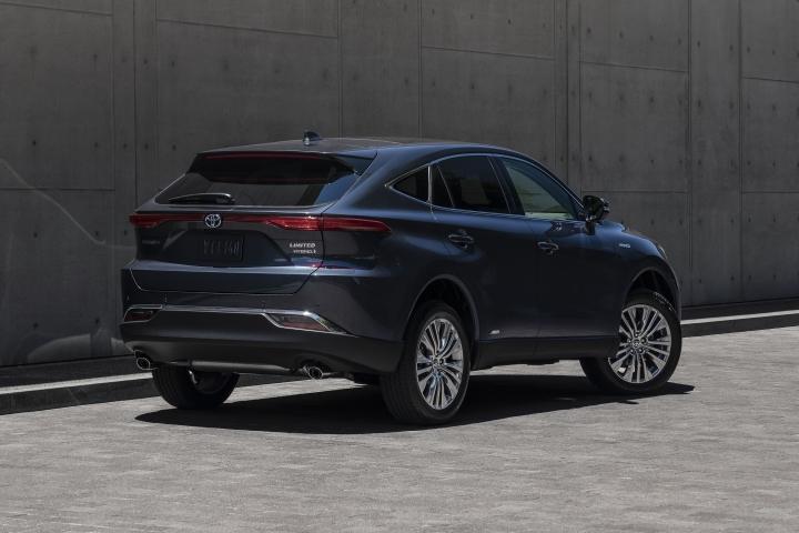 2021 Toyota Venza awd