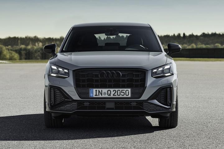 2021-Audi-Q2-front