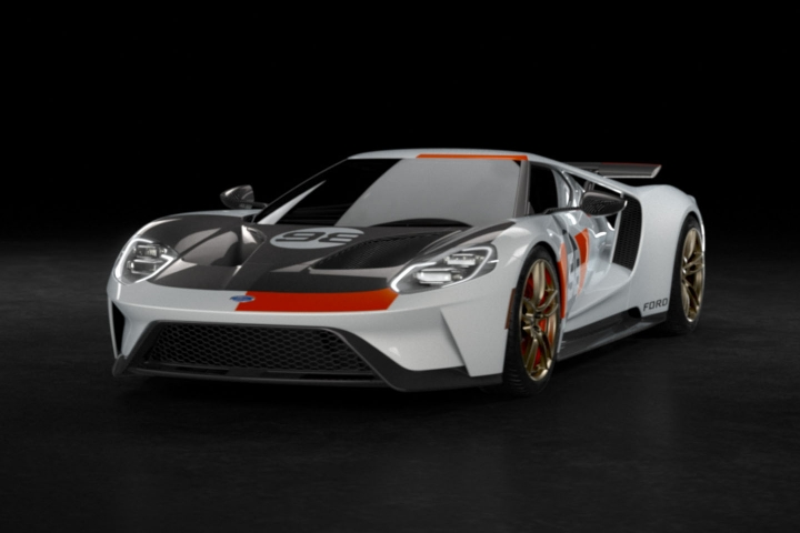 2021-Ford-GT-front