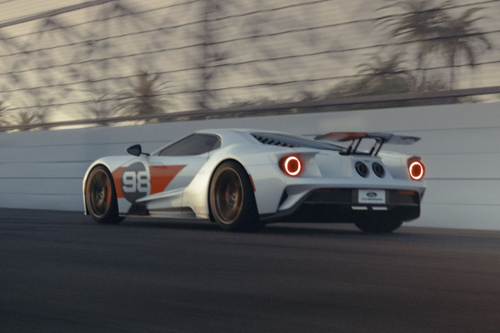 2021-Ford-GT-Supercar-Performance
