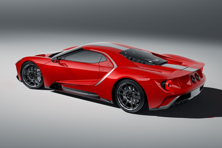2021-Ford-GT-Studio-Series-Red