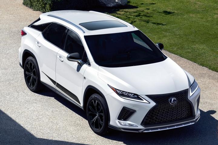 2021-Lexus-RX-F-Sport-Black-Line-ultra-white