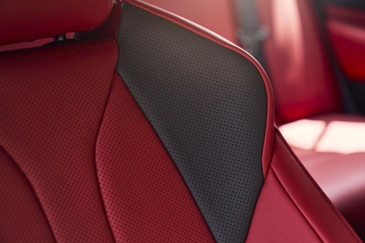 2021_Lexus_ES_250_AWD_F_Sport_seats