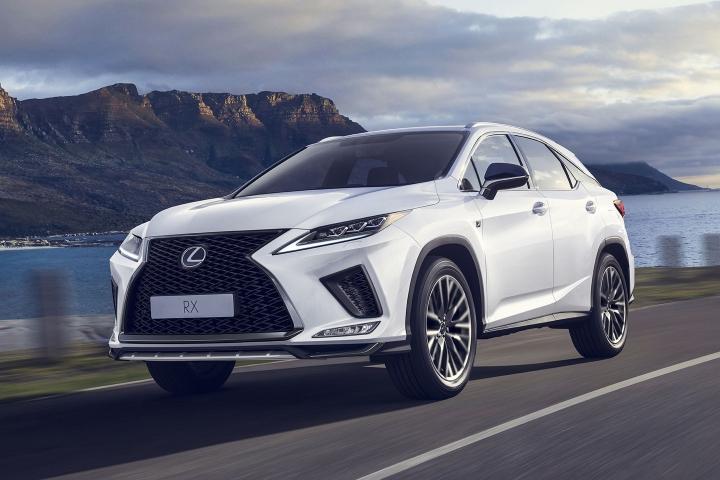 2021_Lexus_RX350_test_drive