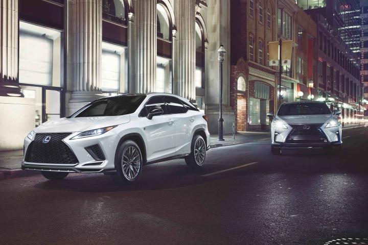 2021_Lexus_RX450h_Hybrid_SUV