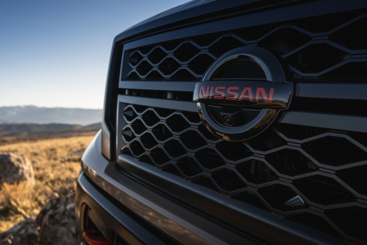 2021_Nissan_Titan_grille