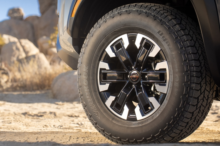 Nissan_Frontier_2022_Wheels