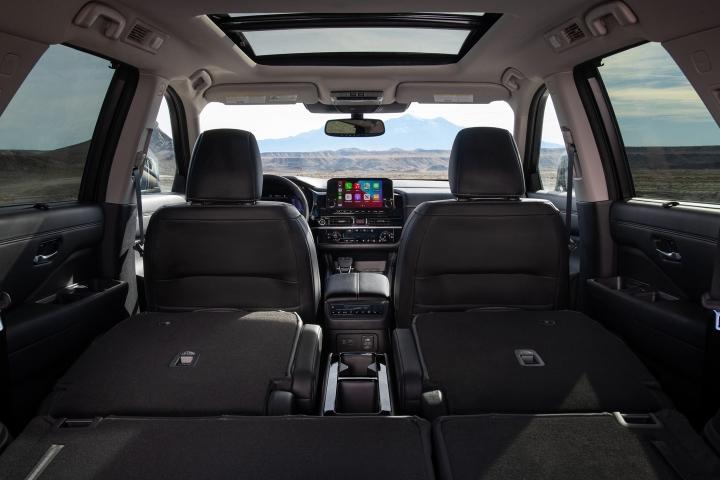 2022_Nissan_Pathfinder_Cargo_Area