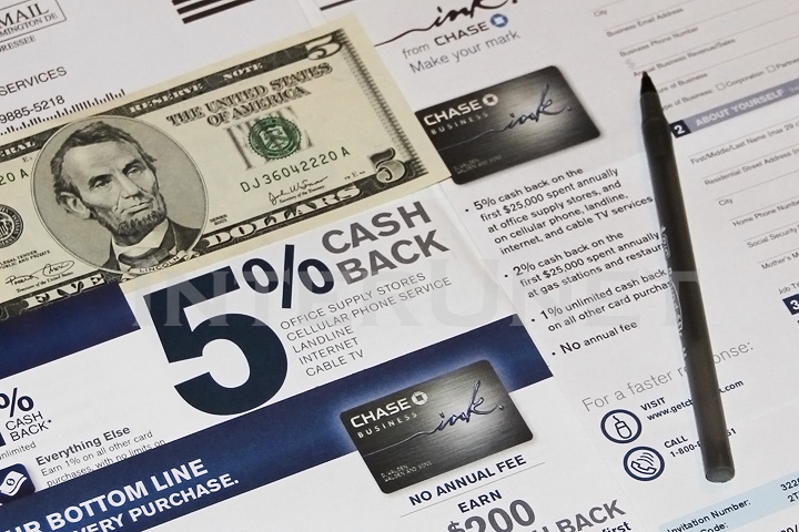 5%-cash-back-credit-card-with-cash-and-application