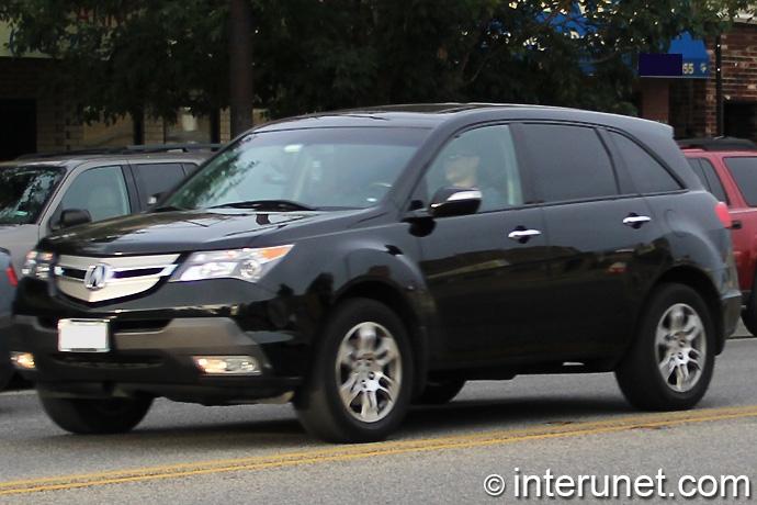 best used 7 passenger suvs of 2013 interunet. Black Bedroom Furniture Sets. Home Design Ideas