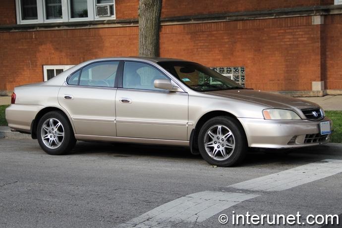 Acura-TL-2002