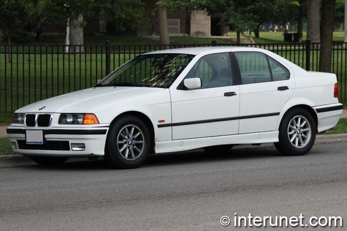 BMW-3-Series-1997