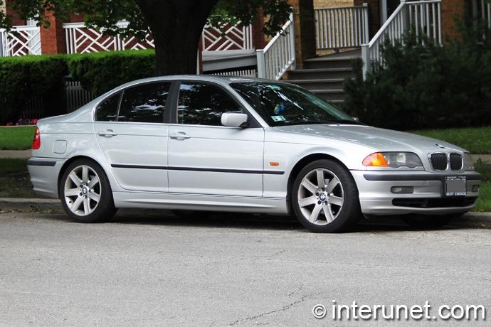BMW-325i-2001