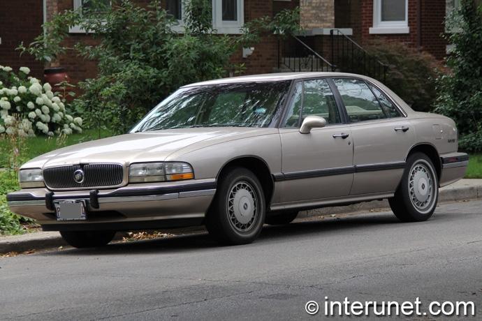 Buick-LeSabre-1996