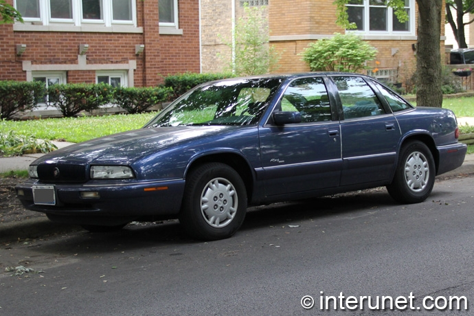 Buick-Regal-1996