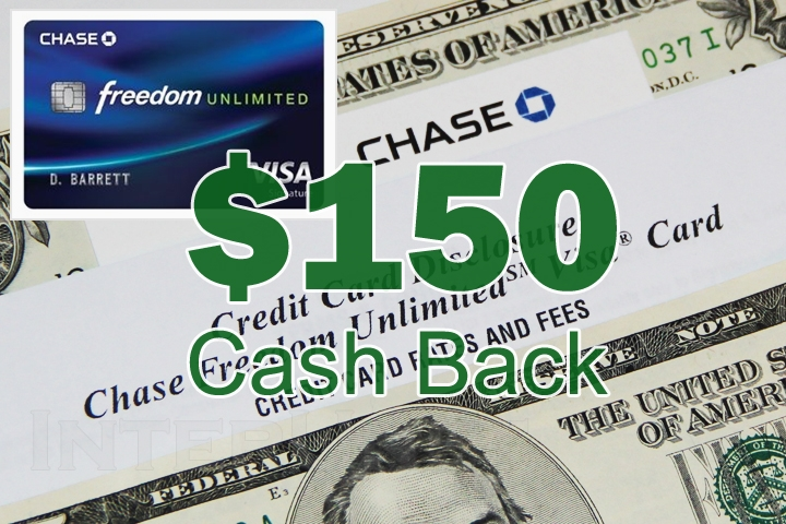 Chase-Freedom-Unlimited-Visa-Credit-Card