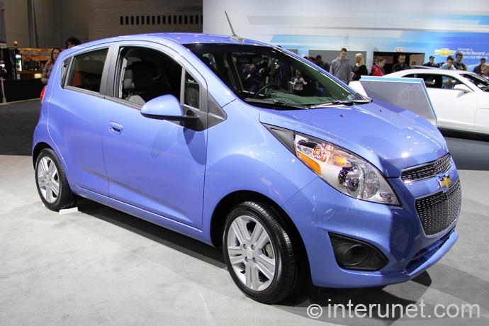 Chevrolet-Spark-2014