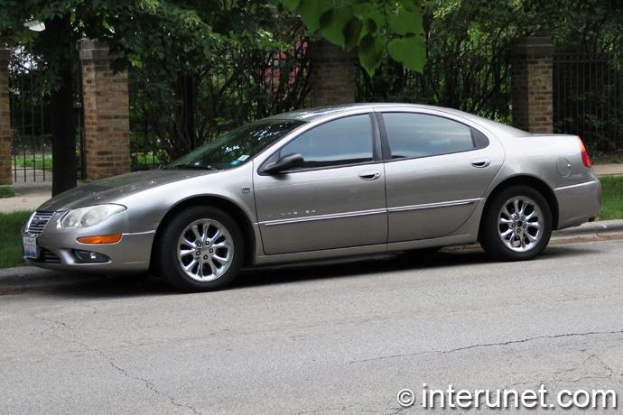 Chrysler-300M-2002