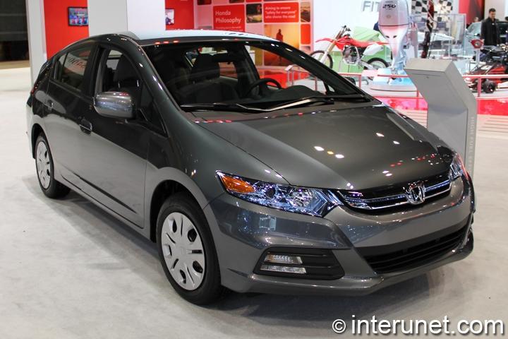 Honda-Insight