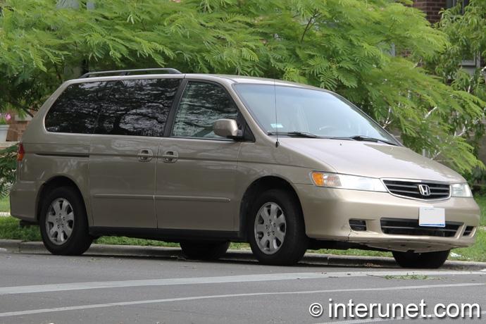 Honda-Odyssey-2002