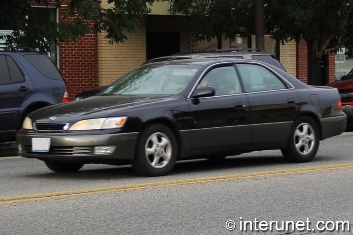 Lexus-ES-300-1997