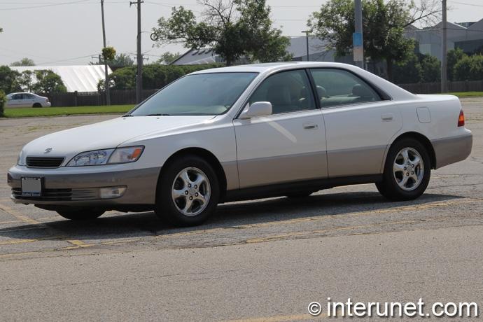 Lexus-ES300-1999